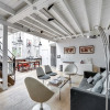 Vente de prestige - Loft 5 pièces - 165 m2 - Paris 9ème