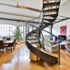 Vente de prestige - Loft/Atelier/Surface 5 pièces - 175 m2 - Paris 17ème