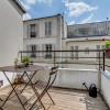 Appartement bréguet sabin - 3 pièces avec terrasse exposée sud Paris 11ème - Photo 1