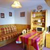 Appartement studio cabine Tignes - Photo 1
