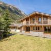 Venta de prestigio  - Chalé 4 habitaciones - 93,79 m2 - Chamonix Mont Blanc