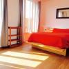 Location temporaire - Appartement 2 pièces - 47 m2 - Paris 18ème