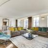 Location de prestige - Duplex 6 pièces - 248,07 m2 - Paris 16ème