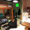 Investimento - Studio - 24,54 m2 - Lyon 4ème - Photo