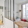 Revenda - Apartamento 3 assoalhadas - 46 m2 - Paris 7ème - Photo