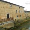Verkoop  - molen 15 Vertrekken - 300 m2 - Coligny