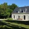 Location - Maison en pierre 7 pièces - 200 m2 - Noisy le Roi