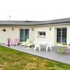 Revenda - casa contemporânea 4 assoalhadas - 114,15 m2 - Castelnau de Médoc