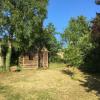 Terrain terrain 758 m² Magny en Vexin - Photo 1