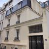 Vente de prestige - Hôtel particulier 8 pièces - 227 m2 - Paris 16ème