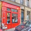 Contrato de compra e venda - Loja - 30 m2 - Paris 4ème