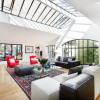 Vermietung von Luxusobjekt - Haus 6 Zimmer - 300 m2 - Paris 16ème