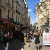 Cession de bail - Boutique - 150 m2 - Paris 4ème - Photo