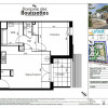 Aрендa - квартирa 2 комнаты - 43 m2 - Береговое - Photo