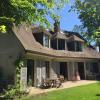 Location de prestige - Maison / Villa 9 pièces - 256 m2 - La Celle Saint Cloud