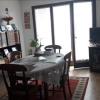 Vente - Appartement 3 pièces - 70 m2 - Le Coteau