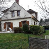 Viager - Maison traditionnelle 5 pièces - 183 m2 - Soisy sur Ecole