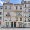 Location de prestige - Hôtel particulier 6 pièces - 244,66 m2 - Paris 17ème