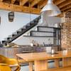 Loft/atelier/surface loft lamarck caulaincourt Paris 18ème - Photo 6