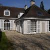 Location de prestige - Propriété 6 pièces - 240 m2 - Marnes la Coquette