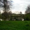 Terrain pièce d'eau Availles sur Seiche - Photo 2