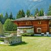 Продажa - Шале 7 комнаты - 380 m2 - Chamonix Mont Blanc