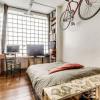 Appartement charmant 3 pièces - loft Paris 11ème - Photo 5