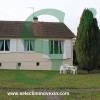 Sale - House / Villa 4 rooms - 82 m2 - Magny en Vexin