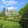 Vente - Demeure 16 pièces - 600 m2 - La Roche Vineuse