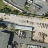 Location - Terrain industriel - 9023 m2 - Massy