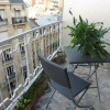 Appartement studio Paris 16ème - Photo 1