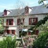 Viager - Maison ancienne 8 pièces - 175 m2 - Ecouen