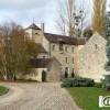 Vente - Château 5 pièces - 1130 m2 - Nonville