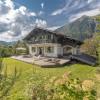 Verkoop van prestige  - chalet 9 Vertrekken - 219 m2 - Chamonix Mont Blanc
