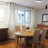 Location vacances - Appartement 4 pièces - 85 m2 - Paris 16ème - Photo