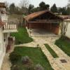 Revenda - casa antiga 7 assoalhadas - 150 m2 - Vert le Grand