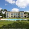 Vente de prestige - Château 12 pièces - 540 m2 - Campagne sur Aude