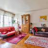 Viager - Appartement 3 pièces - 73,5 m2 - Paris 19ème