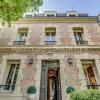 Vente de prestige - Hôtel particulier 8 pièces - 385 m2 - Neuilly sur Seine