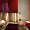 Location - Bureau - 15 m2 - Paris 8ème - Coin Cuisine - Photo