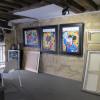 Contrato de compra e venda - Loja 2 assoalhadas - 42,54 m2 - Paris 4ème