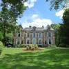 Vente de prestige - Maison de maître 11 pièces - 350 m2 - Abbeville