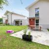 Revenda - casa contemporânea 5 assoalhadas - 88,93 m2 - Besançon - Photo