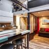 Produit d'investissement - Loft 2 pièces - 46 m2 - Paris 18ème