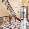 Vente de prestige - Hôtel particulier 13 pièces - 529,5 m2 - Paris 16ème