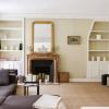 Location de prestige - Appartement 2 pièces - 110 m2 - Paris 1er