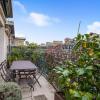 Vente de prestige - Appartement 5 pièces - 204 m2 - Paris 8ème