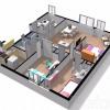 Appartement 5 pièces Wissous - Photo 6