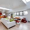 Vente de prestige - Loft 5 pièces - 200 m2 - Puteaux
