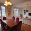 Location de prestige - Appartement 5 pièces - 107 m2 - Paris 7ème